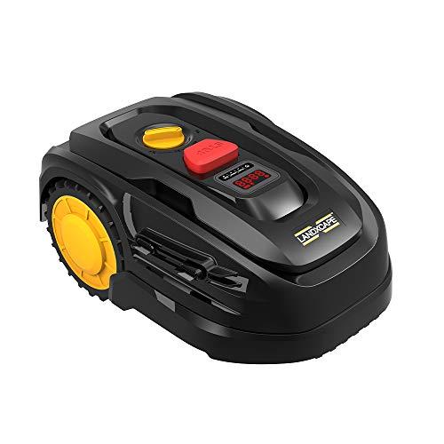 LANDXCAPE Mhrobot LX799 fr bis zu 300m & 25% Steigung/Automatischer Rasenmher