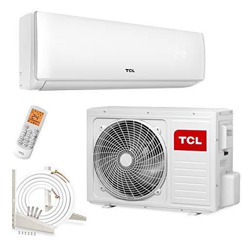 TCL 12000 BTU Klimagert 5m Split Klimaanlage 3,3kW R32 Klima - Modell XA71