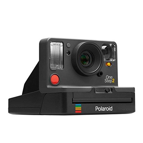 Polaroid Originals - 9009 - Neu One Step 2 ViewFinder Sofortbildkamera - schwarz
