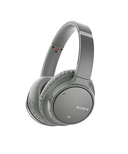 Sony WH-CH700N kabelloser Noise Cancelling Kopfhrer (Bluetooth, bis zu 35 Stunden Akku, Schnelladefunktion, NFC, Amazon Alexa,...