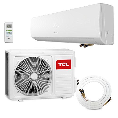 TCL 12000 BTU Quick-Connector Klimagert Split Klimaanlage 3,5kW Modell XA21 QC